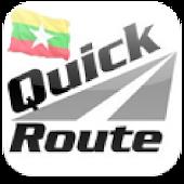 Quick Route Burma