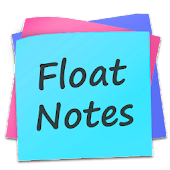 Float Notes - Floating Notes