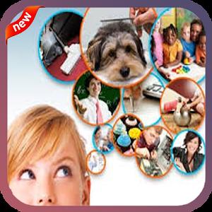 افكار جديدة للاعمال المنزلية 生活 App LOGO-硬是要APP