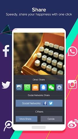 android Wondershare PowerCam Screenshot 6
