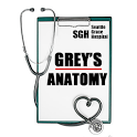 Grey's Anatomy Quiz Italiano icon