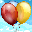 Balloon Archery icon