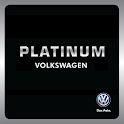 Platinum VW icon