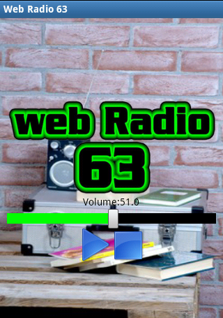 玩免費音樂APP|下載Web Radio 63 app不用錢|硬是要APP