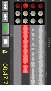FourTracks Pro- screenshot thumbnail