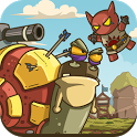 Snail Battles icon
