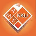 AMS Library KKU icon
