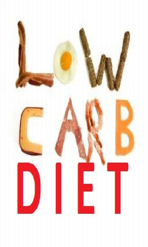 Low Carb Diet Guide - screenshot
