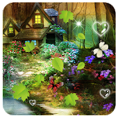 Fairy Tale HD Live Wallpaper
