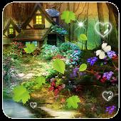 Fairy Tale HD Live Wallpaper