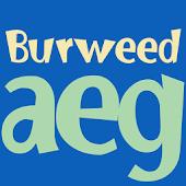 Burweed FlipFont