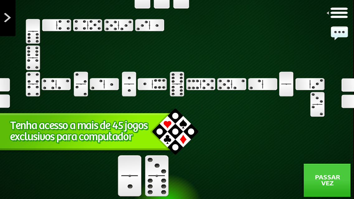 MegaJogos - screenshot