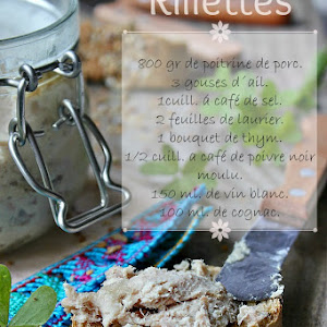 French Rillettes