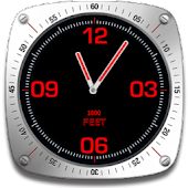 Analog Clock Widget Pack