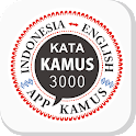 INDONESIA - Word Dictionary