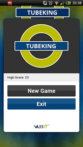 Tube King
