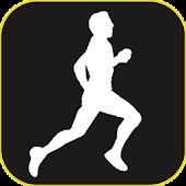 ウォーキング&ジョギング計測SPECIAL