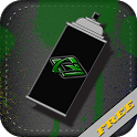 Graffitero Free icon
