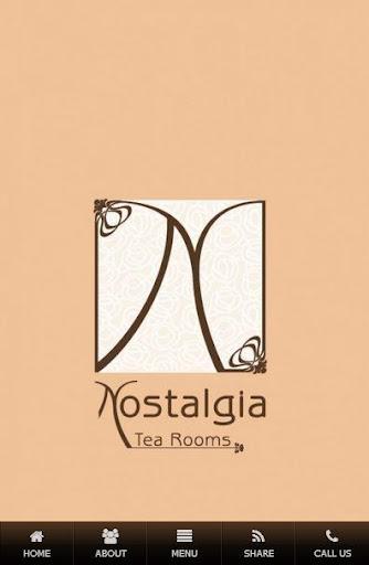 Nostalgia Tea Room
