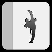 Taekwondo Dictionary