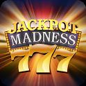 Jackpot Madness Slots icon