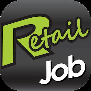 Recruit零售好工 Sales Retail Jobs 商業 App LOGO-硬是要APP