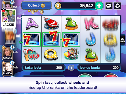 Slots Wheel Deal – free slots- screenshot thumbnail