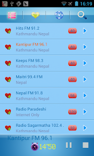 Nepal Radio - screenshot thumbnail