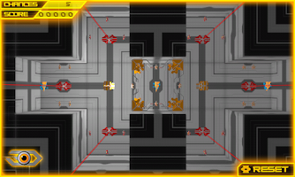 Screenshot of GRAVITY SPHERE 3D