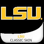 LSU Classic Skin
