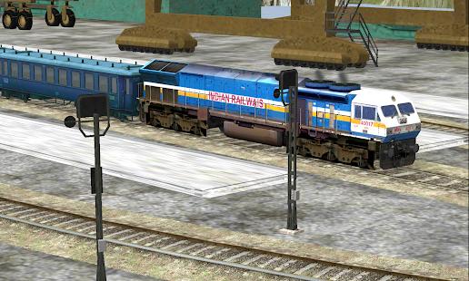 Train Sim - screenshot thumbnail