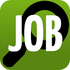 Job Search App icon