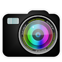 Flux Cam - Live Effects Camera icon