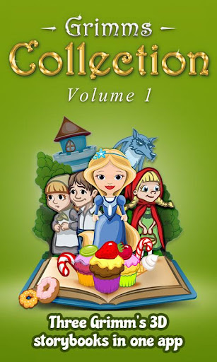The Grimm's Collection ~ Vol.1