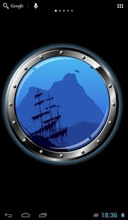 Porthole- screenshot thumbnail