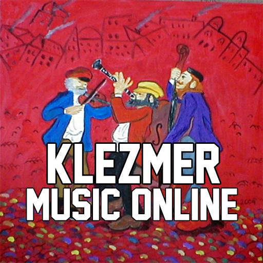 音樂App Klezmer Music Online LOGO-3C達人阿輝的APP