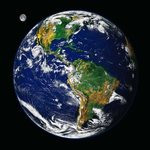 planet Earth 個人化 App LOGO-APP開箱王