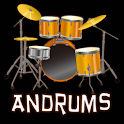 Andrums for Tablet logo