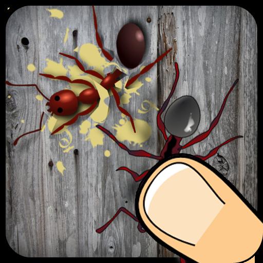 蚂蚁终结者 街機 App LOGO-APP試玩
