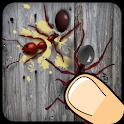 Smash The Ants Game icon