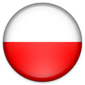 Zegarek Euro 2012 Polska icon