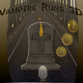 Escape Crazy vampire runner