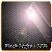 Flash Light + LED