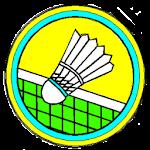 Badminton score