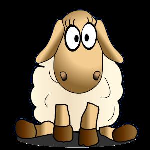 Word game Sheepman