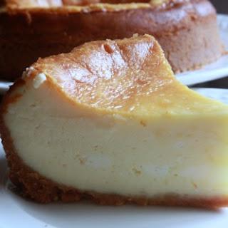 Glenn's Cheesecake