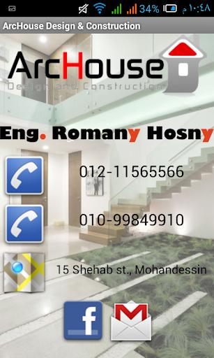 ArcHouse