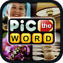 Pic the Word! - Best Game icon