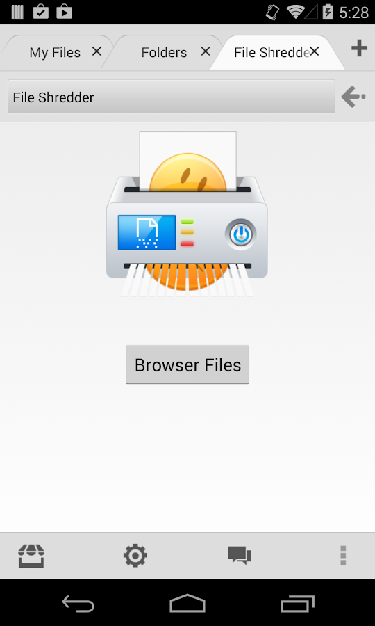 File Expert Pro Key Plugin- screenshot