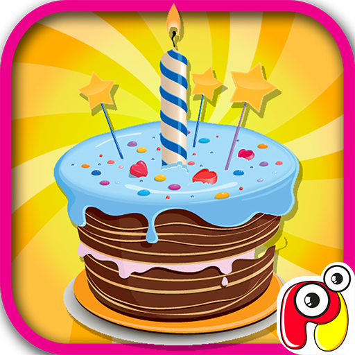 Cake Maker – Cooking Game